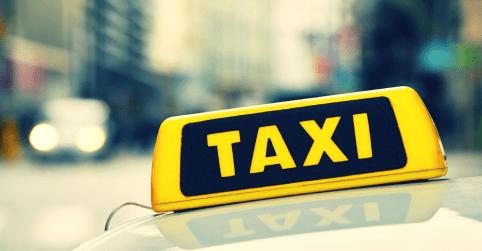 Как получить лицензию такси в тольятти